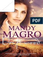 Driftwood by Mandy Magro - Chapter Sampler
