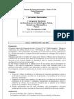 1º comunicacion congreso Pehuajo