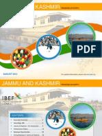Jammu & Kashmir - August 2013