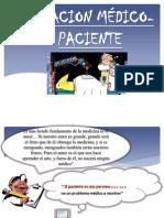 relacionmedicopaciente-120819080318-phpapp01
