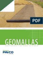 Catalogo Geomallas Pavco