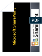 Qué es Microsoft Office SharePoint Server