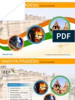 Madhya Pradesh - August 2013