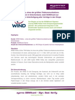 xyzmo@Wind Case Study_German