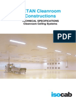 Ceiling Systems Technical