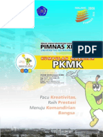 Kumpulan Makalah Pkmk Pimnas Xix 2006 Umm Malang