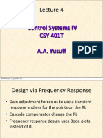 Control Systems Engineering Lecture