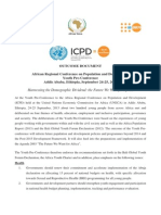 ICPD YPC Official Final Recommendations