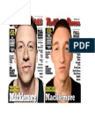 Macklmore rolling stone cover side by side