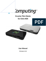 User-Manual N-Series (en) 378893
