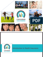 introduction to health insurance ppt 8 23 13 final