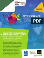 Programme Fete Del a Science 2013 Grand Poitiers