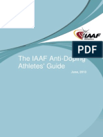 The IAAF Anti-Doping Athlete's Guide.pdf