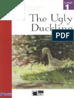 【全彩扫描PDF】【Earlyreads】(LEVEL.1).The.Ugly.Duckling