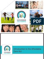 introduction to the affordable care act ppt 8 27 13 final