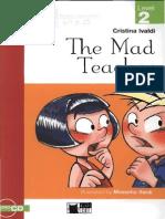 【全彩扫描PDF】【Earlyreads】(LEVEL.2).The.Mad.Teacher