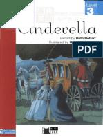 【全彩扫描PDF】【Earlyreads】(LEVEL.3).Cinderella