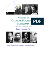 A Survey of Global Political Economy