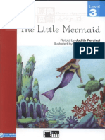 【全彩扫描PDF】【Earlyreads】(LEVEL.3).The.Little.Mermaid