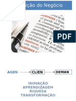 Categoria e Papel dos Agentes TEIA