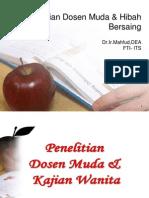Proposal PDM MHB