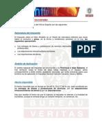 1 La Gestion Del IVA en Espana