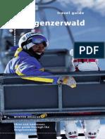 Bregenzerwald Travel Guide 2013-2014