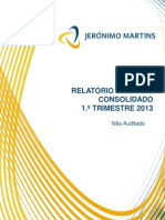 relatoriocontasjeronimomartins1trimestre_2013