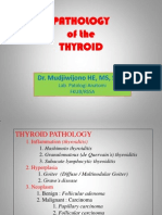 Pathology of the Thyroid