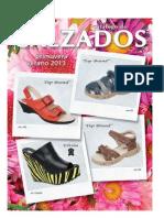 Catálogo primevera-verano