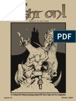 Fight on! - Issue 004
