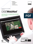 dsewebnet-data-sheet[1].pdf