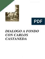 Ialogo a Fondo Con Carlos Castaneda