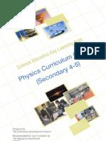 CE Phy Syllabus