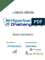 Dossier Hiperbaric-Challenge