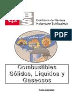 Combustibles NAVARRA