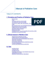 The IAHPC Manual of Palliative Care 3e