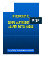 Intro to GMDSS