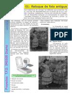 Proyecto 01 Retoque Foto Antigua 13-14