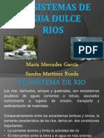 Ecosistema Rios