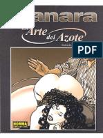 Manara, Milo - El Arte Del Azote