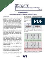RT 10.01 - Plate Dowels