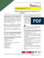 Hyperdesmo Lv