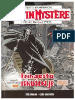 Marti Misterija 03 Trinaesto Iskušenje