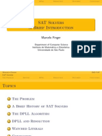SAT Solver