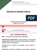 02  Odilon-Geração de Despesa Pública