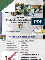 Posdaya Profile Fix