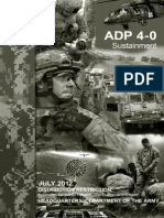 adp4_0 Sustainment