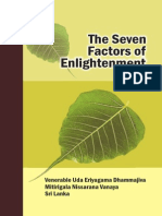The Seven Factors of Enlightenment Protected - Daham Vila - http://dahamvila.blogspot.com/