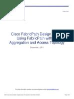 Cisco Fabric Path-690079